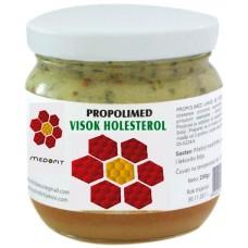 prirodni lek za holesterol